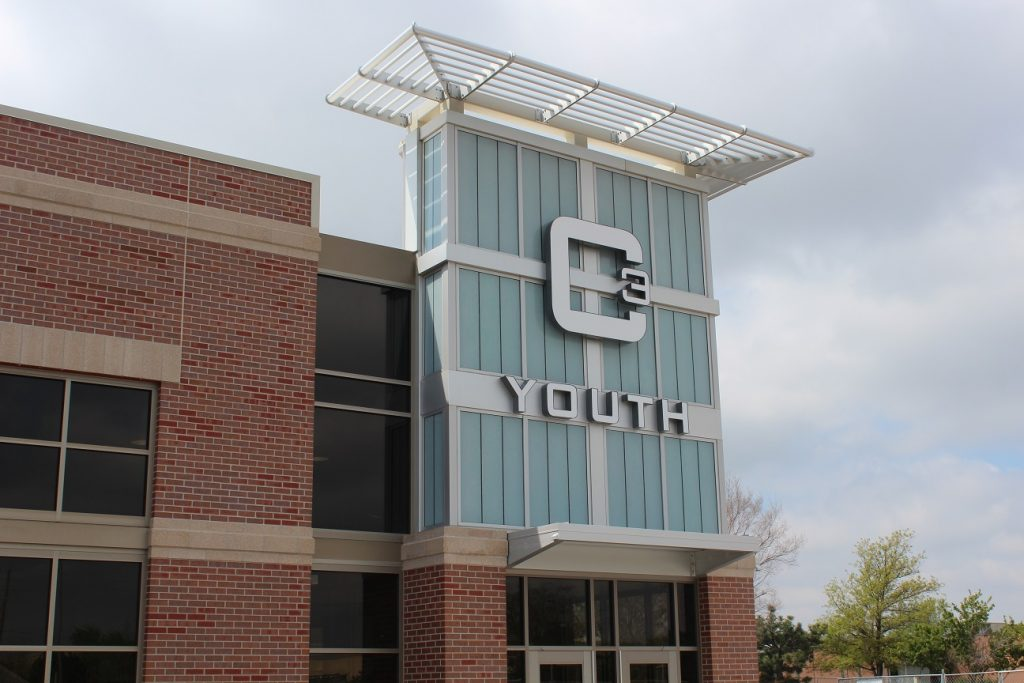 Central Christian Youth Center