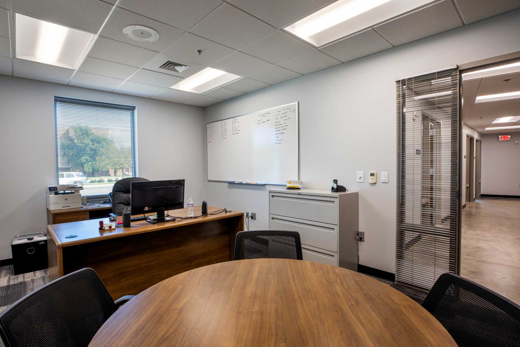Derby Fire Station Office Suite